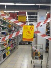 Торгові центри у Чернівцях знайшли спосіб працювати у локдаун: як це відбувається