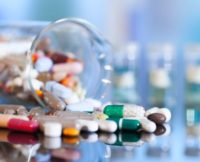 Антибіотики та нарковмісне – за електронним рецептом