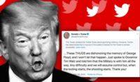 Twitter назавжди забанив Трампа