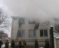 І знову бла-бла-бла, але тепер вже від поліції або Про різні аспекти харківської пожежі