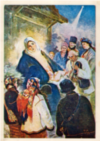 Нова знахідка: Рідкісний твір Миколи Івасюка на різдвяній вітальній листівці