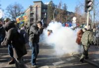 Революція Гідності: Сьомі роковини кривавих подій на Майдані