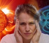 Магнітна буря 7-10 лютого: зменшіть її негативний вплив