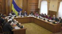 ЦВК розпустила комісію в Чернівцях та самостійно зареєструвала 10 депутатів міськради