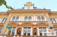 EINEM ALTEN ARCHITEKTEN IN CZERNOWITZ
