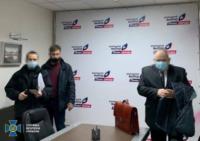 Трьом поплічникам Медведчука оголосили підозру у держзраді