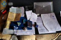 На Буковині  СБУ оголосила про підозру організатору каналу нелегальної міграції