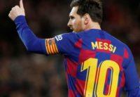 Мактоміні про кращого гравця світу: «Мессі. Сто відсотків. У мене є його футболка»