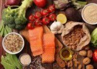 Топ-5 зелених продуктів для довголіття
