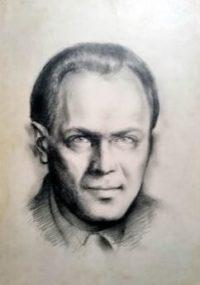 Художник і прозаїк Моріс Фішер:Через забуття до визнання