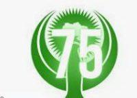 Українському товариству охорони природи – 75