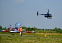 10-11 липня Коломия була центром малої авіації України!