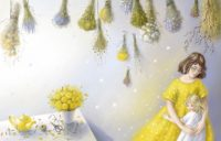 Видавництво «Чорні вівці» збирає кошти на друк дитячої книжки «Бабуся та рак»