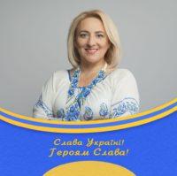 Ковідний щоденник Олени РЄПІНОЇ з її фейсбуку