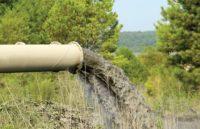 Бомба уповільненої дії – стічні води з відпочинкових територій Карпат