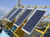 Сонячні панелі генерують електроенергію не тільки для власника, але й для «Чернівціобленерго»