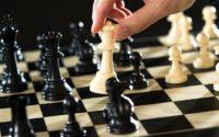 Шаховий фест у Чернівцях
