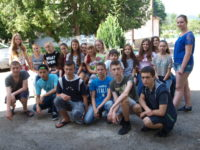 «Юні дослідники» поглиблювали у Карпатах свої знання