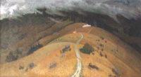 Творча доля митця на тлі морозної Евенкії та сонячних Карпат