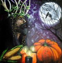 Хелловін по-українськи або Велесова ніч: історія, традиції, обряди, прикмети