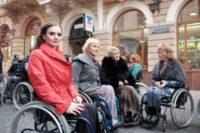 У Чернівцях відбудеться семінар для жінок з особливими потребами