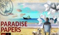 """""""Райські документи"""": нові податкові схеми для світової еліти"""