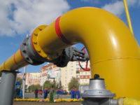 НКРЕКП гальмує заміну 1200 м аварійних газових мереж у середмісті Чернівців