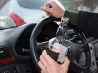 У Харкові поліція затримала п'яного водія, який виявився… слідчим у справі Олени Зайцевої