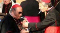 У Ватикані від 2018-го заборонять продаж сигарет