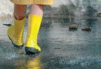 """Завтра до нас надійде черговий """"мокрий"""" циклон"""