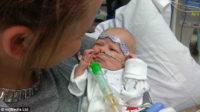 У Британії провели операцію з пересадки серця немовляті
