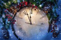 Синоптики віщують українцям на Новий рік-2018 морози і відсутність снігу