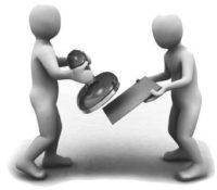 Реалізація права на судовий захист – 0800213103