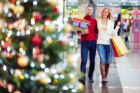 Різдвяний шопінг як альтернатива спортзалу
