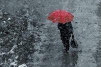 У неділю на Буковині очікують сильний мокрий сніг