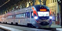 """""""Укрзалізниця"""" відкрила продаж квитків на міжнародні поїзди, що курсують до країн Євроcоюзу"""