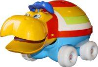 Іграшки з секонд-хенду небезпечні для здоров'я