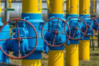 Україна знову закупатиме газ в Росії