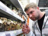 Український споживач потерпає від завищених цін і простроченого товару