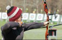 Чернівчанин Ігор Омельченко переміг на Всеукраїнських змаганнях зі стрільби з лука