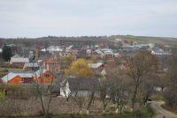 Рідному селу Івана Мунтяна виповнилося 600 років