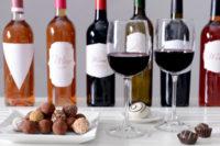 Плитка шоколаду й келих червоного вина: це поєднання допомагає боротися з вірусами і знижує ризик смерті від інсульту