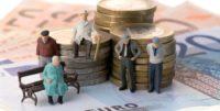 Кожний 20-й українець уже нинішнього року залишиться без пенсії