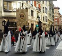 Католики й іудеї всього світу святкують Великдень