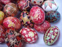 Буковинські майстрині просять занести писанку до переліку нематеріальної спадщини ЮНЕСКО