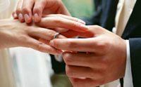 На Буковині зареєстрували тисячний «Шлюб за добу»
