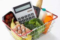 Жарке літо: тане усе, окрім цін на продукти