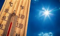 Липень і серпень будуть спекотними, – гідрометцентр