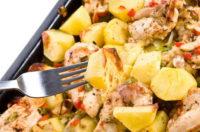 Здорове харчування: їжа не на щодень