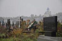 Спокою немає й на цвинтарі: пам'ятники розграбовують